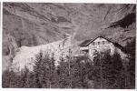 Restaurant Chalet Milchbach, Grindelwald  (G165) - BE Bern