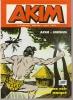 AKIM    N° 84 -  MON JOURNAL 2001 - Akim
