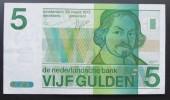 Pays Bas 5 Gulden 1973 - Netherlands