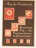 Deutsches Reich: Postkarte 1e Tag Der Briefmarken 1936, Gründungs Tag Der Reichsverbandes Der Philatelisten - Entiers Postaux