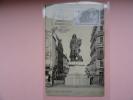 CARTE MAXIMUM MAXIMUM CARD STATUE DE PIERRE PAUL DE RIQUET FRANCE RARE - Maximumkaarten