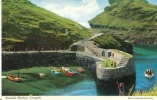 Cornwall - Boscastle Harbour    MP83 - Other
