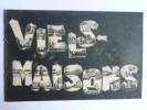 VIELS - MAISONS - Non Classés
