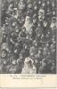 COSTUMBRES CHILENAS NO. 79 BELLEZAS CHILENAS CON MANTO CPA 1900s  EDITOR GALLARDO HNOS QUEBRADA UNCIRCULATED - Sénégal