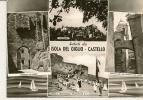 SALUTI DA  ISOLA DEL GIGLIO - Grosseto