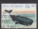 NZ ~ Whales ~ SG 1496 ~ 1988 ~ Used - Unclassified