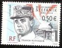 FR 3554 Stefanik Thécoslavie - Slovaquie 2003 - France