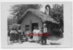 RISIPITI-RUMÄNIEN-TYPEN-KINDER-BAUER-Photokarte-1Weltkrieg-Militaria-1WK.-1917- - Rumania
