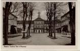 La Cour D'honneur De La Csaerne TURENNE  -  Ed.  Echte,  N° G5 - Casernes