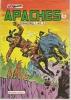 APACHES  N° 54  -  MON JOURNAL  1973 - Mon Journal