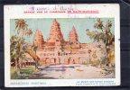 "22048    Cambogia,  Un  Aspect  Des  Ruines  D""Angkor,  NV  (scritta) - Cambogia"