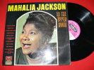 MAHALIA JACKSON  IN THE UPPER ROOM  EDIT   VOGUE - Religion & Gospel