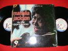 MAHALIA JACKSON  IN THE UPPER ROOM DOUBLE DISQUE D OR   EDIT   VOGUE - Religion & Gospel