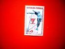 FRANCE (1970) : N° 1650   Neuf** : 1ers Championnats D´Europe D´athlétisme Des Juniors - Unused Stamps