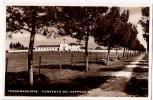 TORREMAGGIORE ( FOGGIA ) CONVENTO DEI CAPPUCCINI -1943 - Foggia