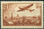 France (1936) PA N 13 ** (Luxe) - Poste Aérienne