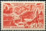 France (1949) PA N 27 ** (Luxe) - Poste Aérienne