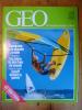 GEO N°53 De JUILLET 1983 - PEROU - INCENDIES FORETS - CHIENS - VIET NAM - FEMMES MINEURS - PLANCHE A VOILE - Pubs - Géographie