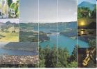 Carte Double Des Açores. Açoreano Clube. - CB