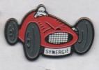 Auto Ferrari , Synergie - Ferrari