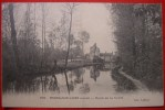 Dep 45 , Cpa  MEUNG Sur Loire , 3699 , Moulin De La Nivelle (124) - Francia