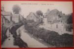 Dep 45 , Cpa MEUNG Sur Loire , Chaussée Des Mauves (21) - Non Classificati