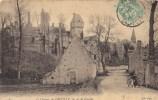14 Le Château De CREULLY - Francia