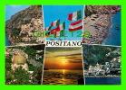 POSITANO, ITALIA - 6 MULTIVIEW - G. FERRARIS - IDP - - Salerno
