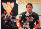 CPM De LORIS CAPUIROSSI - Sportifs
