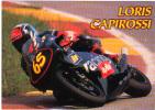 CPM De LORIS CAPUIROSSI - Sportsmen