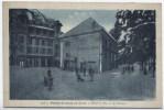 VILLARD De LANS - 38 - Isère - Hôtel Du Parc En Hiver - Daguin - Villard-de-Lans