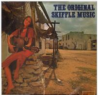 * LP *  PETER BENDER'S SKIFFLE GROUP - THE ORIGINAL SKIFFLE MUSIC - Country En Folk