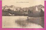 SAINT PAUL EN CHABLAIS   -   * LE LAC DE BEUNAZ Dit ( LA GOTETTE ) *      -  Editeur : L.F.   N°538 - France