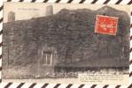 U1490 LE VIEUX SAINT MIHIEL VESTIGES DE L4ANCIEN MUR DE VILLE 1906 2 SCANS - France