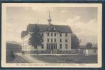 Ecole D' Agriculture De Grangeneuve, Près Fribourg, Entrée, - FR Fribourg