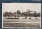 Victoria Park, Bowling Green, Macclesfield, - Bowling