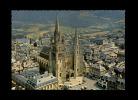 48 Mende - La Cathédrale - Vue Aerienne Eglise - Mende