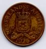 PAESI BASSI 2 1/2 CENT 1978 - [ 3] 1815-… : Regno Dei Paesi Bassi