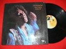 JIMI HENDRIX  HENDRIX IN THE WEST 1970 EDIT  BARCLAY - Rock