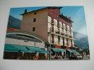 Ristorante Bar Hotel Villa Des Fleurs Chesallet Aosta Prop. Clarey Distributore Benzina - Ristoranti