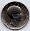 JUGOSLAVIA 10 DINARA 1938 - Jugoslavia