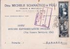 Ditta Michele Scianatico & Figli Ferro E Alluminio - Bari - Bari