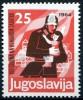 Yougoslavie - Y&T 972 ** - Pompiers - Joegoslavië