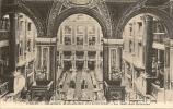 R / 60 / 6   - Paris  - Grands Magasins Du Louvre - Le Hall Des Soieries - France