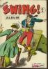 CAPTAIN SWING   Reliure N° 4 ( N° 13 + 14 + 15 + 16 )  -  MON JOURNAL  1967 - Captain Swing