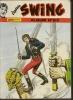 CAPTAIN SWING   Reliure N° 83 ( N° 237 + 239 + 241 )  -  MON JOURNAL  1986 - Captain Swing