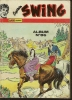 CAPTAIN SWING   Reliure N° 86 ( N° 239 + 288 + 289 )  -  MON JOURNAL  1990 - Captain Swing