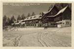 BOLZANO -LANA -MERANO -HOTEL PENSIONE S.VIGILIO-VIAGG.1935 - Bolzano (Bozen)