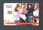 BOSNIA HERZOGOVINA  -  Chip Phonecard As Scan - Bosnia