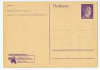Deutsche Reich: Postkarte  P 312 / 01 - Interi Postali